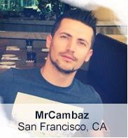 Click to visit MrCambaz's profile