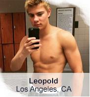 Click to visit leopold's profile