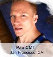 Click to visit PaulCMT's profile