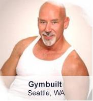 Click to visit gymbuilt's profile