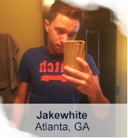 Click to visit Jakewhite's profile