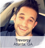 Click to visit Trevorcy's profile