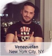 Click to visit Venezuelan's profile