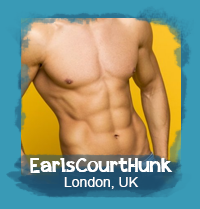 Click to visit EarlsCourtHunk's profile