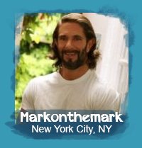 Click to visit markonthemark's profile