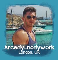 Click to visit Arcady_bodywork's profile